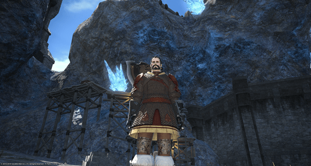 Final Fantasy XIV – Page 30 – Tales of the Aggronaut