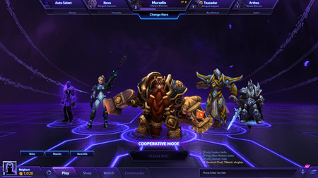blizzard – Tales of the Aggronaut