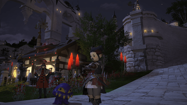 Final Fantasy XIV Minion Guide – Tales of the Aggronaut