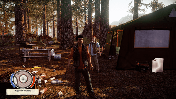 State of Decay Sept 2013
