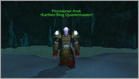 quartermaster-arok