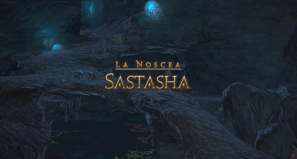 Tips For Eorzea: Part 2 – Tales of the Aggronaut