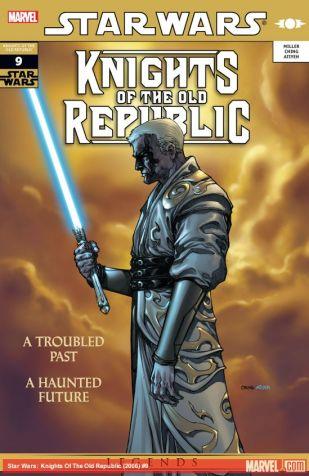 KnightsOfTheOldRepublicComicjpg
