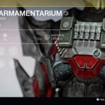 310 - Armamentarium