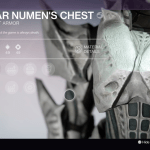 War Numen's Chest - 305