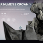War Numen's Crown - 304