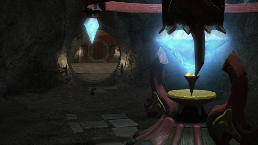 ffxiv – Tales of the Aggronaut