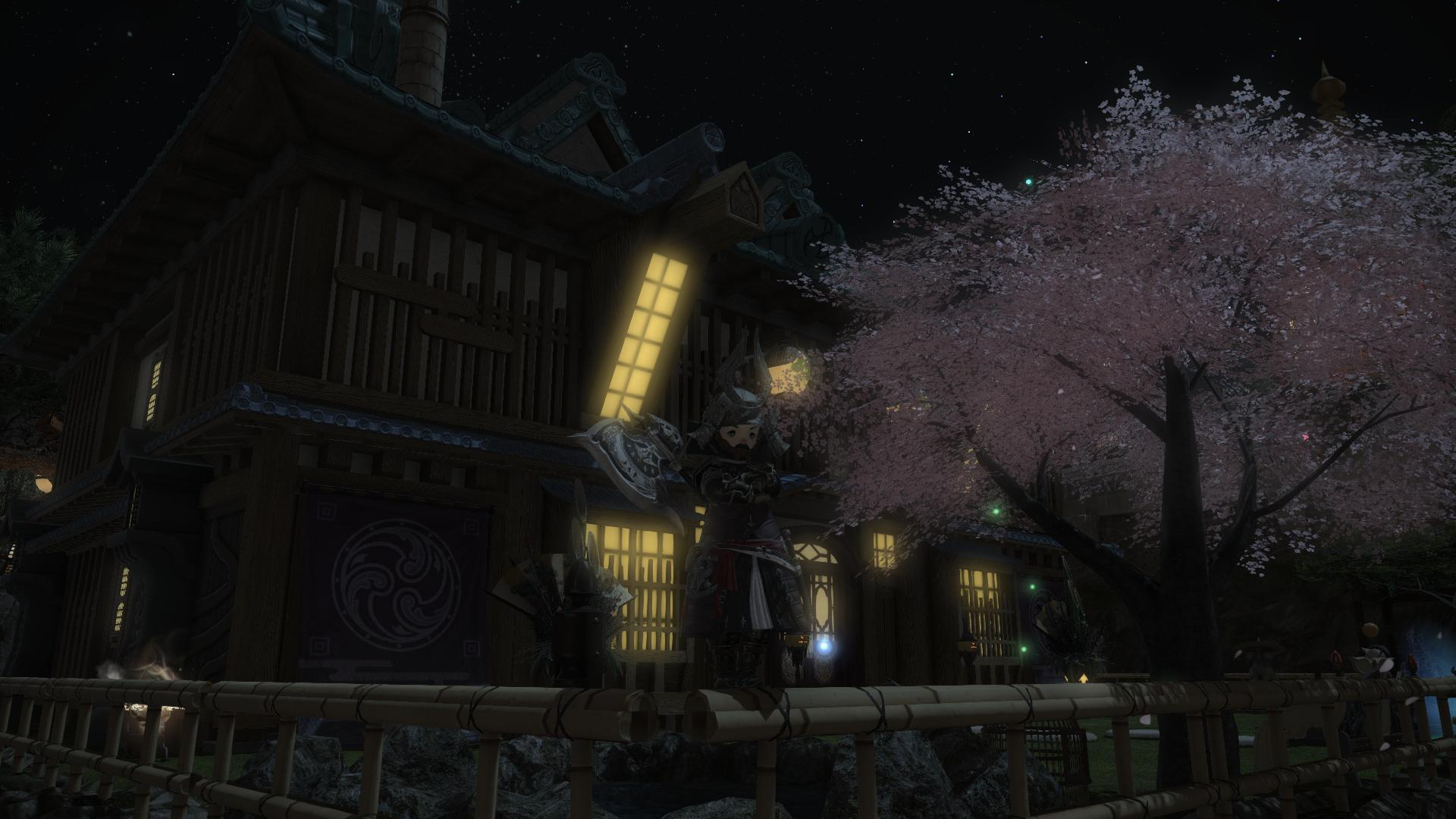 Final Fantasy XIV – Tales of the Aggronaut