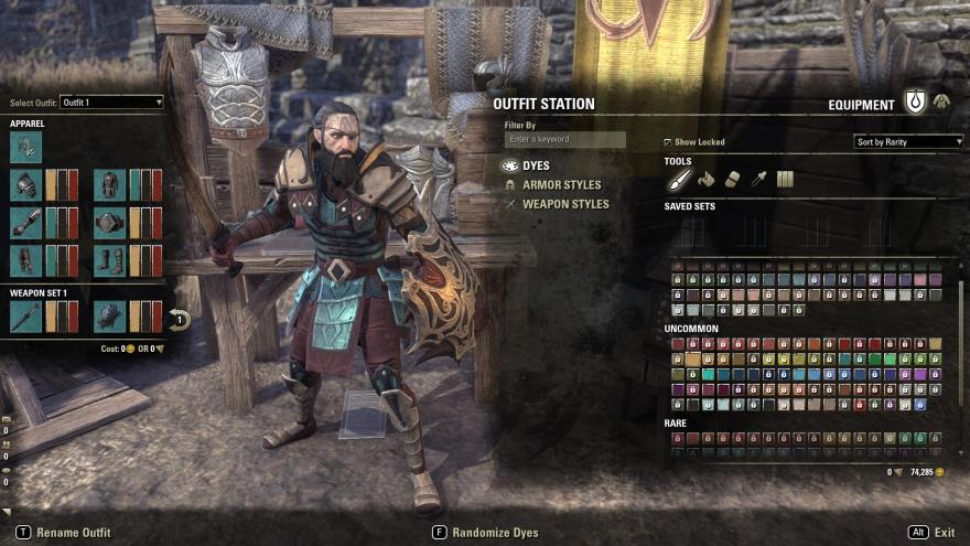 Image Result For Eso Stamina Dragon