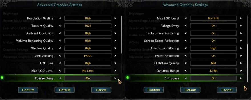 mhwpc-settings