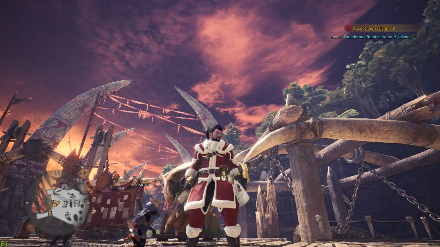 Monster Hunter World – Tales of the Aggronaut
