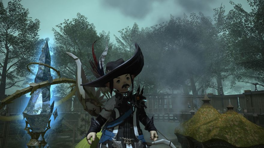Final Fantasy XIV – Page 3 – Tales of the Aggronaut
