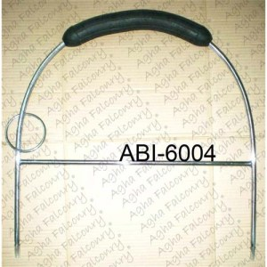 Stainless Steel Bow Perches (ABI-5004)