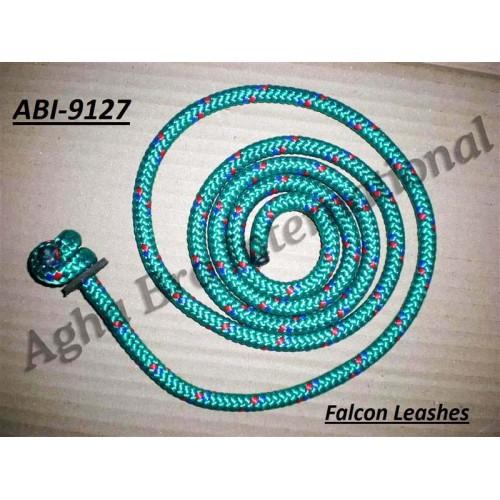 Falconry Nylon Leashes (ABI-9127)
