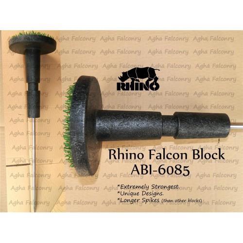 Rhino Falcon Blocks.