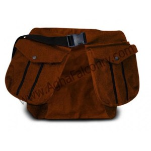 Falconry Waist Belt Vest (ABI-8200)