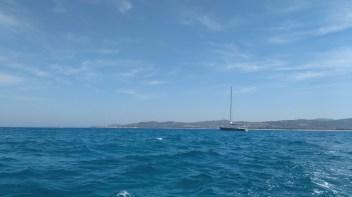 Caneto swell (Sardinia)
