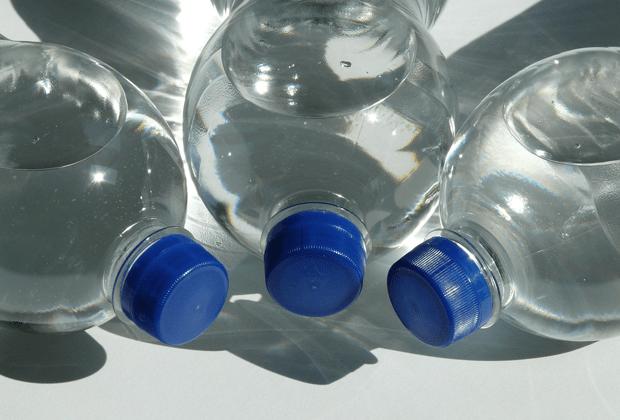 plastic bottle deposit return scheme uk
