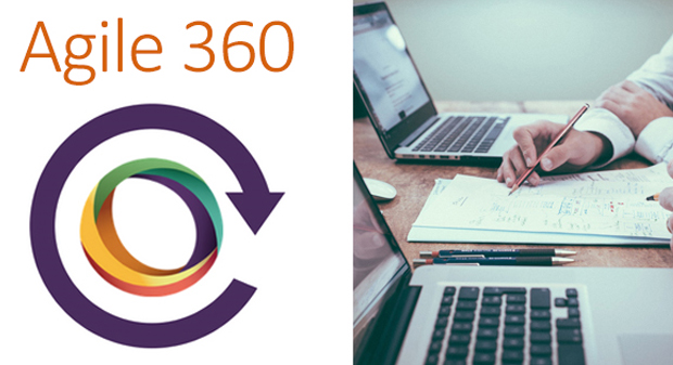 Agile 360 service offering blog post