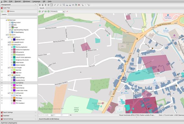 Agile GIS Case Study main image