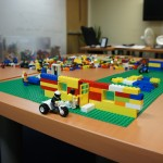 Retrospective and Creativity with LEGO Serious Play (6/6)
