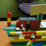 Retrospective and Creativity with LEGO Serious Play (4/6)
