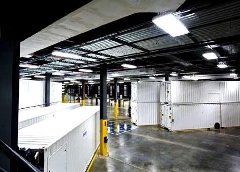 コンテナ・データセンターは、いくらで作れるの?