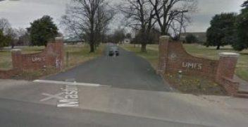 UMFS Entrance