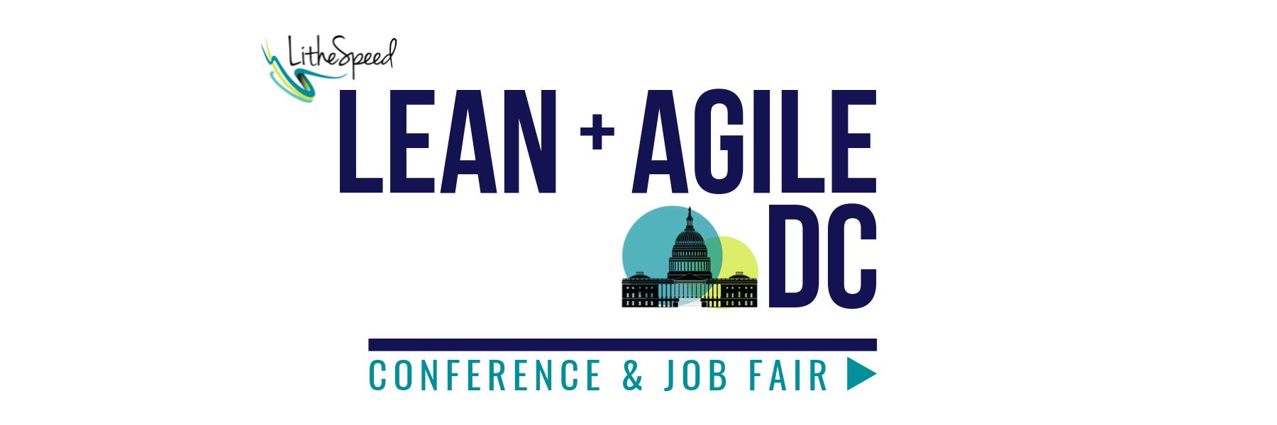 Lean + Agile DC Conference