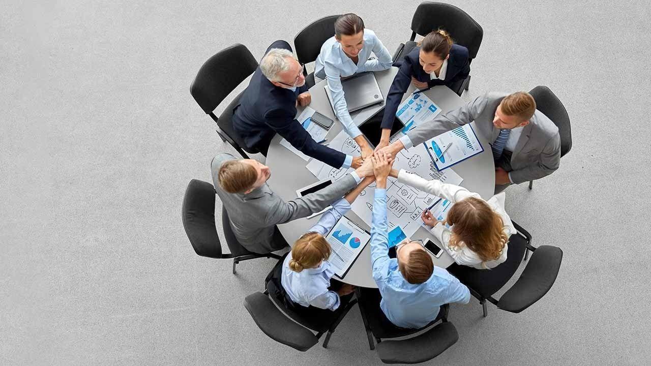 Steve Moubray Hosts Lean Portfolio Management (LPM)