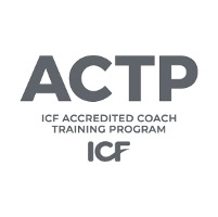 Logo ACTP ICF Coach Training Program