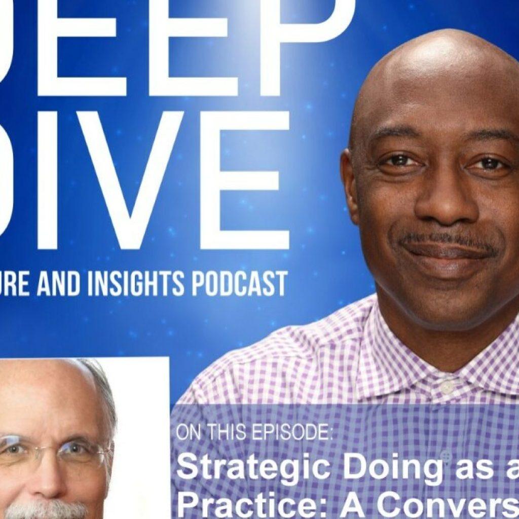 Deep Dive podcast image