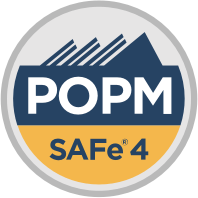 Manage product vision and requirements in a Scaled Agile framework with certified SAFe training course SAFe Product Owner®