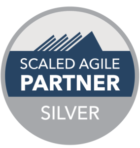 scaled agile partner silver