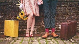 當男人愛上了妳,他將不再計較的5件事