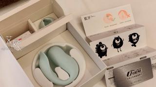 CP值超高的全球首創App智慧操控情趣玩具:SISTALK 小怪獸2 [健康版] 鯨魚博士