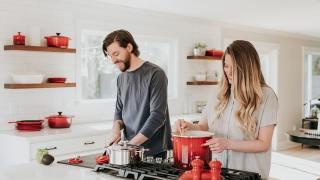 人妻密技:如何「誘拐」男人做家事?