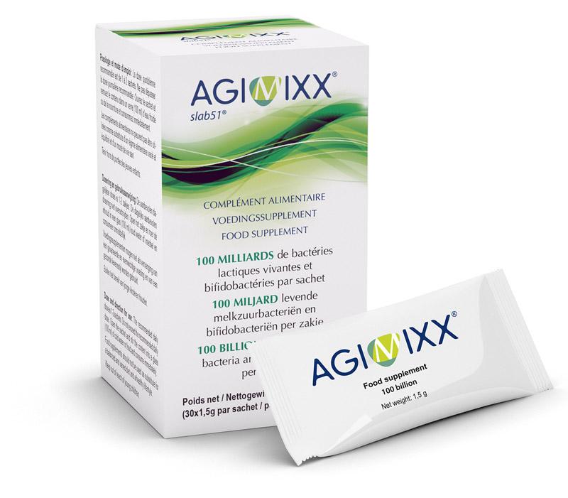 Product Information Agimixx