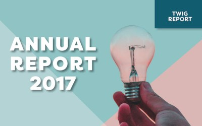 2017 Annual Report: TWIG Report