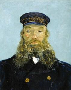 VanGogh-PostmanRoulin