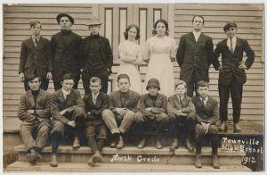 ninth-grade
