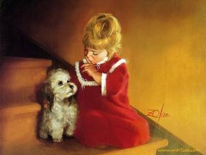 Christmas Secret by Donald Zolan