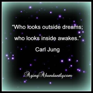 Carol Jung dreams