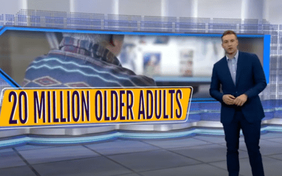 Scripps National News – Lack of internet access affects millions of seniors during pandemic