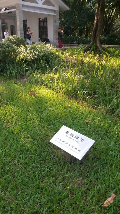 """""""Best Garden Path"""""""