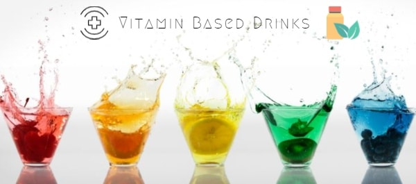 Vitamin-Based Drinks to Improve Immunity