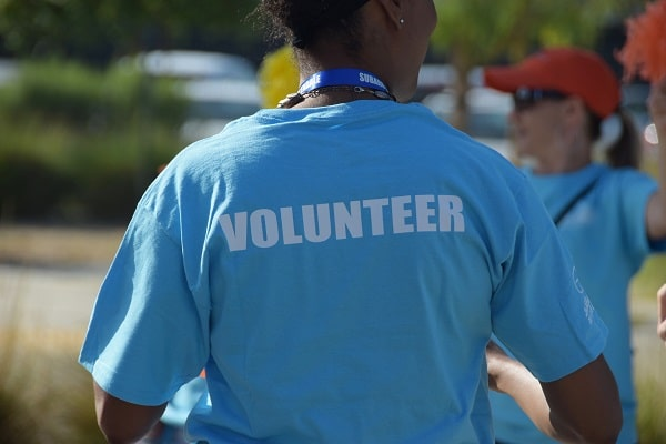 How Volunteering Can Improve Quality Of Life