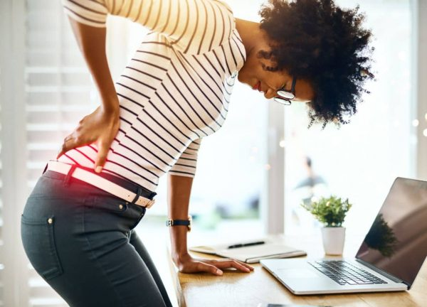 Ease Back Tension With These Products