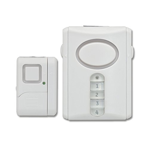 Personal Security Alarms