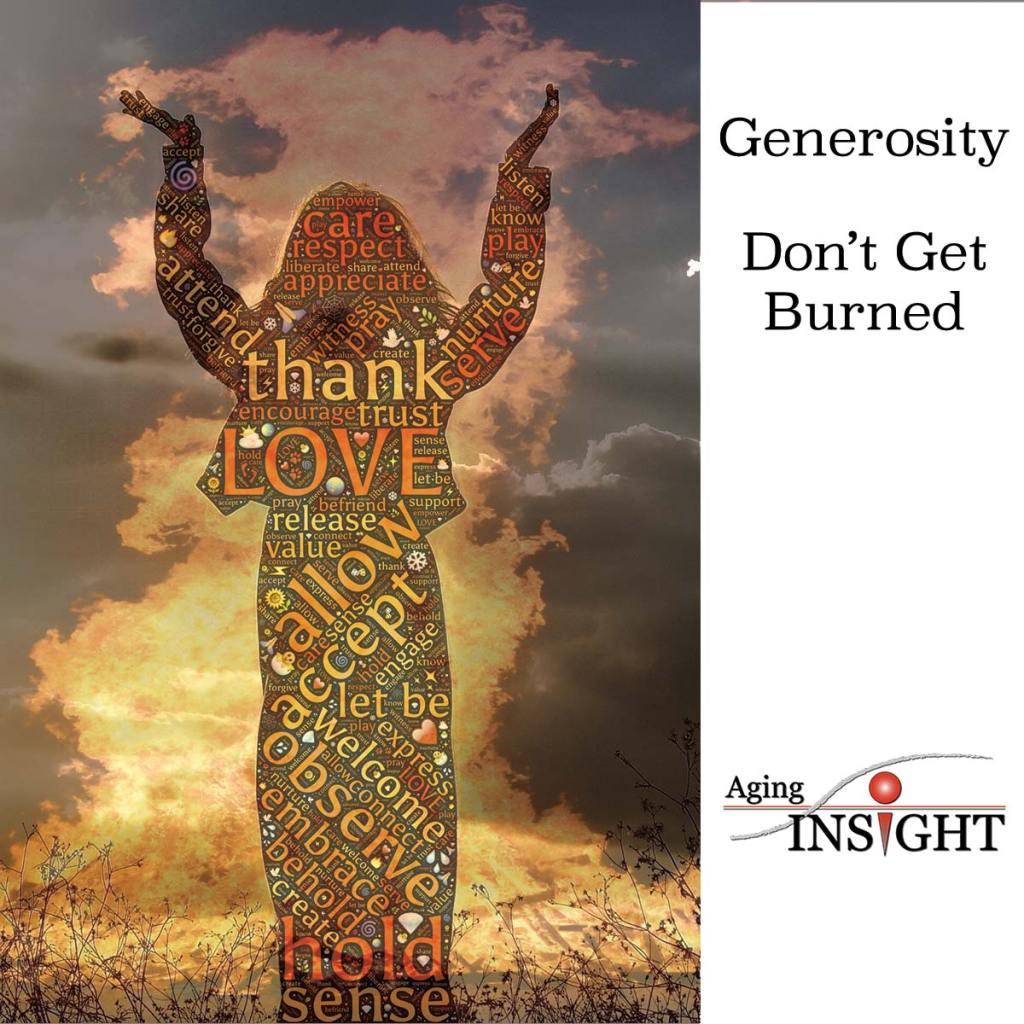 generosity-dont-get-burned